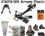 £329.99 Xmas Gift Package - Worth £439.95